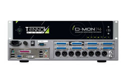 Trinnov Audio D-MON 4 | Optimizer