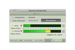 Source Elements Source-Connect PRO 3.8
