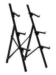 Standtastic 103KS Three-Tier Tall Keyboard Stand